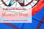 Dubrovnik Museums - Museum Shop