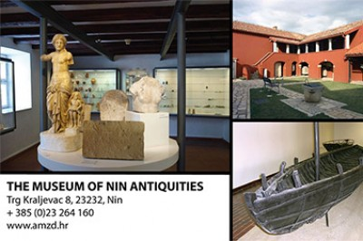 The Museum of Nin Antiquities